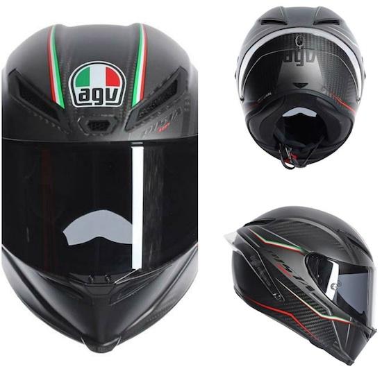 AGV Pista Gran Premio Italia 02
