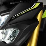 Wayoloooo,… Yamaha M-Slaz menantang kompetitor di segment naked bikez 150cc …???