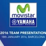 Besok Movistar Yamaha Presentasi,… Rossi vs Lorenzo… sudah akuuur …???