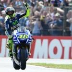 Rossi merasa confident jika wet race,… masih struggle jika dry race …!!!