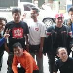 Kisah Juragan dengan motor,… touring lintas negara semakin jauh… jajaaal KL – Phuket …!!! (20)