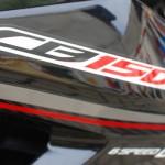 Case Study Honda CB150R,… cukup strategy ganti warna… sudah bisa nandingin Yamaha Vixion …???