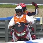 Marquez : Honda akan memberikan 100% …!!!