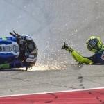 MotoGP Austin Race,… Rossi ndlosooor … Marquez Juara… Pedrosa gentlemen banget …!!!