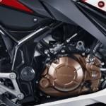 Blog sepi medsos gegeeer,…keluhan konsumen New Honda CBR150R … berbunyi klothok-klothok …???