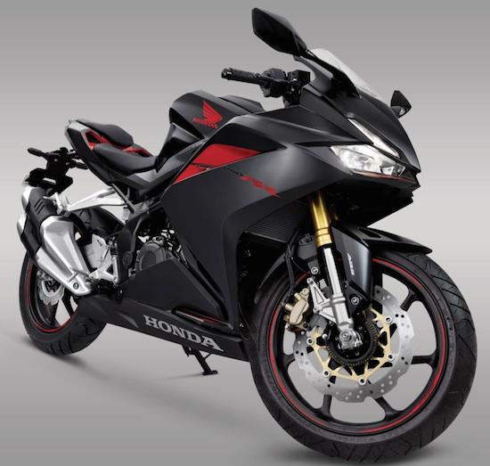 Honda CBR250RR 02