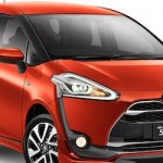 Kehadiran Toyota Sienta,… memperkokoh segment MPV pabrikan Toyota …???