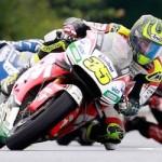Gambling ganti ban di grid,… Crutchlow menuai sukses di Brno …!!!