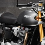 Duuugh Triumph Thruxton R,… motor ini memang benar-benar… tooop daaagh …!!!