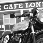 Jalan-Jalan ke Ace Cafe London,… nuansa sejarah bagi pecinta motor …!!!