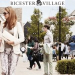 Jalan-Jalan ke Bicester Village,… tipikal negara persemakmuran… Factory Outlet jauh dari pusat Kota …!!!
