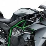 Pabrikan Kawasaki setia bermain di segment motor sportz,… sampai kapan akan bertahan …???