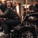 Triumph Bonneville Bobber,…brojol di UK… walau Bobber namun kaya akan features …!!!