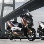 Di Europe meluncur Yamaha XMax 125,… akan kaaagh di Indonesia Yamaha XMax 155 meluncur …???