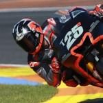 Maverick Vinales memperkuat Yamaha Team,… konsisten terdepan pada Valencia Test …!!!