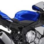 Suspensi All New Yamaha R25,… sudah dilengkapi dengan upside down fork …???