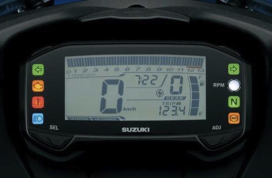 gsx-r150-speedometer