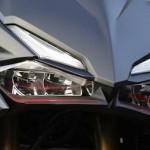 Komparasi tuntas-taaasss… Honda CBR250RR vs Yamaha R25,…. lampu depan mana yang lebih unggul …??? (8)