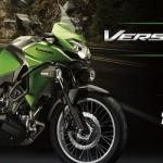 Kawasaki Versys 250 lebih laris dari kompetitor,… yaaagh wajar laaagh… sesuai mindset kok …!!!