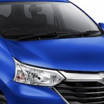 Toyota Avanza memang saktiii,… Mitsubishi Xpander gagal melakukan kudeta …???