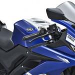 Komparasi tuntas-taaasss… Honda CBR 150R vs Suzuki GSX-R150 vs New Yamaha R15,…. soal ban mana yang lebih gambooot …??? (5)