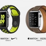 Apple Watch Series 2,… selain new additional features… alliansi nya bikin ngeriii …???