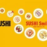 Riding Kuliner,… meluncur ke Genki Sushi… resto canggih, enaaak, harga bersaing …!!!