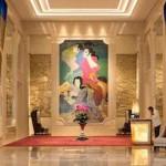 Serba-Serbi Review Hotel,… Raffles Hotel Jakarta … salah satu hotel yang digunakan rombongan Kerajaan Arab …???