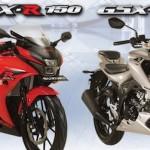 Pabrikan Yamaha dan Suzuki gencar inovasi,… penyebab market share total meningkat …???
