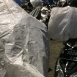 Review Yamaha Aerox 155 ala Konsumen,… bagasi luas… selamat tinggal kantong kreseeek …!!! (3)