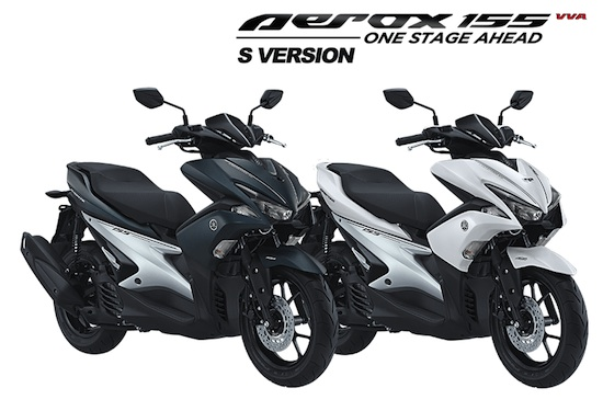 Yamaha-Aerox-155-VVA-S-Version