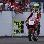 Pasca Honda CBR250RR menang di ARRC ronde 1,… tim Yamaha Thailand dan Malaysia… meminta regulasi diubah …???