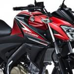 Duel Honda CB150R vs New Yamaha Vixion sampe race ke-5,… wuuuuih ada yang jump start… gap makin dekaaat …???