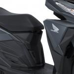 Berkat Yamaha Aerox 155 laaagh,… segment skutik 150cc dominasi Honda menjadi rontok …???