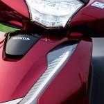 Pabrikan Honda luncurkan Honda SH150i,… buka segment baru… coba duel dengan Piaggio Medley …???