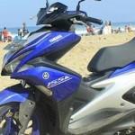 Ditengah lesunya permintaan… anjlok Penjualan Yamaha Semester I-2017,… tidak separah anjlok nya Penjualan Honda… ???
