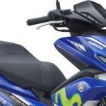 Review Yamaha Aerox 155 setelah 1.5 tahun digunakan,…. kapasitas bagasinya begitu passs …??? (7)