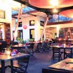 Riding Kuliner,… jalan-jalan ke Jogja… menikmati hidangan di Omah Dhuwur …!!!