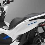 Honda PCX Hybrid laku sekitar 100-an unit/bulan,… tanda animo konsumen gak terlalu besar …???