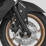 Total Nilai Penjualan minimal skutik Yamaha segment menengah,… 28% lebih tinggi dibandingkan skutik Honda …???