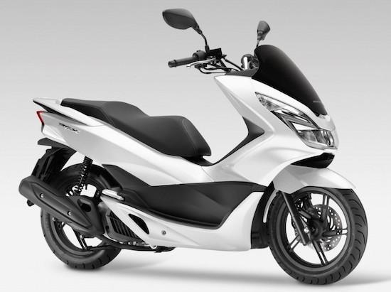 Honda-PCX-lawas