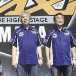 Selain bisa bawa galon,… Yamaha Lexi unggul power dan torsi dari Honda Vario 125 …!!!