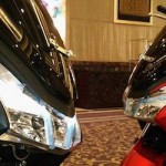 Yamaha Lexi debut selama 2 minggu,… mencapai 3 rebuan unit… is it bad for a newcomer …???