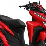 Penjualan bulan ke-2 New Honda Vario 150,… mengalami peningkatan, akan kaaagh stabiiil …???
