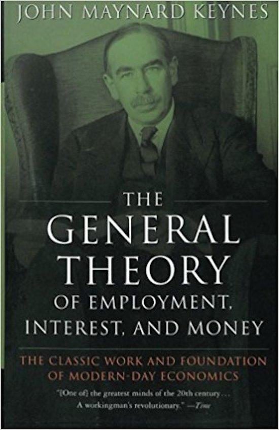 Keynes Book