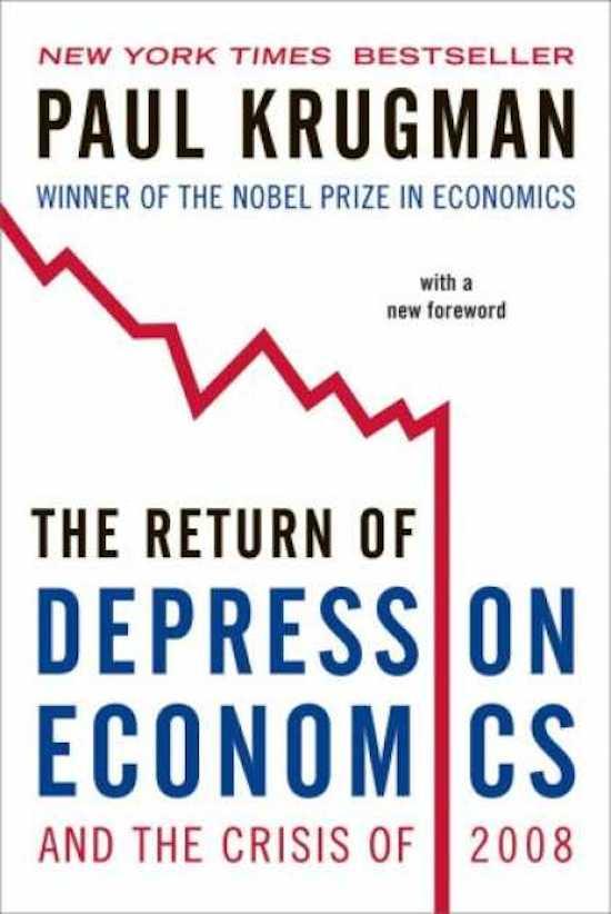 Krugman Book