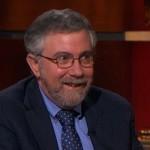 Mengenal teori Paul Krugman,… Currency Crises sebagai akibat Inconsistent Policies …!!!