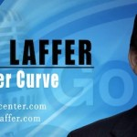 Berdasarkan teori Arthur Laffer,… pemotongan pajak malah meningkatkan pajak …!!!