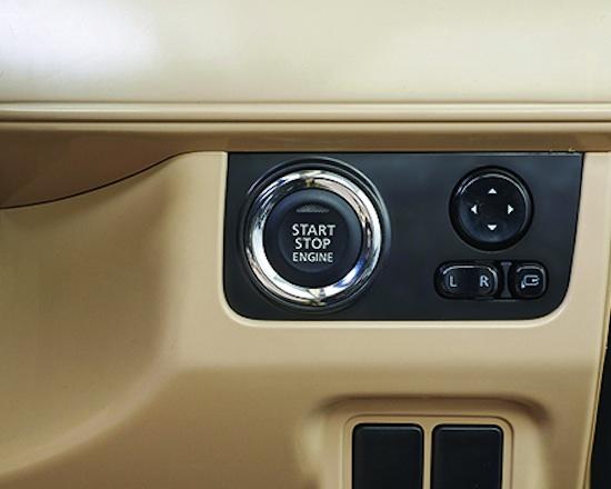 Start Stop Engine Xpander