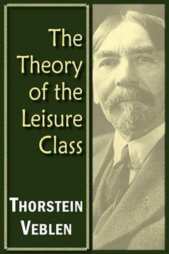 Veblen Theory